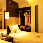 Orange Hotel Beijing Wukesong