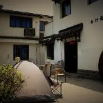 Go West China Youth Hostel