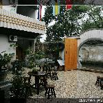 Shenyuan International Youth Hostel Shaoxing resmi