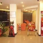 Photo de 7 Days Inn   (Harbin Central Street)