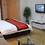 Foto de Lishe Self-service Apartment Hotel
