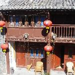 7 Days Inn Lijiang Old Town Center