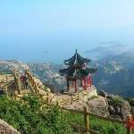 Small Qingdao Island