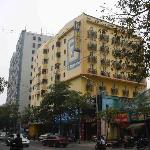 Foto de 7 Days Inn (Haikou Wuzhishan Road)