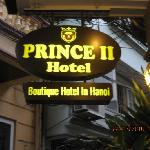 Photo of Prince II Hotel