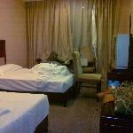 Foto Tiantian Holiday Hotel