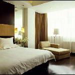 Φωτογραφία: Orange Hotel (Beijing Jinsong Bridge West)