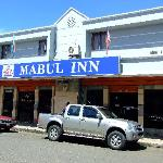Photo de Mabul Inn