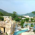 Chundu Spa Resort