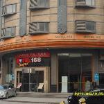 Photo de Motel 168 Wuhan Wangjiadun