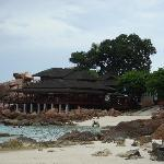 Foto van Redang Reef Resort