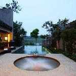 Kayumanis Nanjing Private Villa & Spa resmi