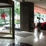Photo of GreenTree Inn Nanjing Yudao Street Business Hotel