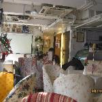 Foto de Bridal Tea House Hotel AnChor Street