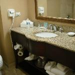 Φωτογραφία: Hampton Inn by Hilton Ciudad Juarez