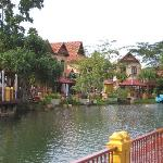 Langkawi Oriental Village (Restoran Kelong Seri Melayu)