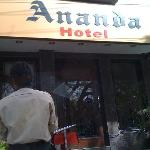 Photo of Hotel Anand