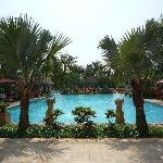 Baijin Holiday Hotel
