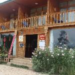 International Youth Hostel Lugu Lake