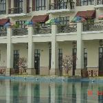 Bilde fra Howard Johnson Hawana Resort Guangzhou