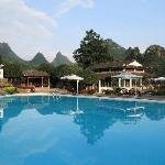 Lijiang Foggy Resort의 사진
