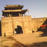 Ningyuan Ancient City