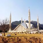 Faisal Mosque (Faisal Masjid)