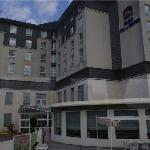 BEST WESTERN PLUS Paris Val de Bievre照片