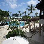 Foto de Bali Holiday Resort