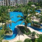 Billede af Sunshine Holiday Resort Apartment Sanya Yalong Bay