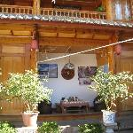 Foto di First Old Town Hostel
