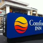 Photo de Comfort Inn Palo Alto