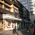 Foto de Captain International Youth Hostel (Pudong Zhangyang)