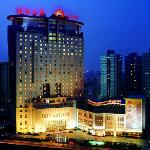 Chang An Grand Hotel Beijing