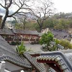 Han Wen Gong Temple