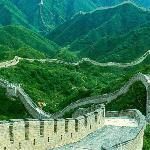 Great Wall at Shanhaiguan Pass (Zhendong Gate)