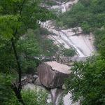 Longtan Ditch Natural Ecological Scenic Resort