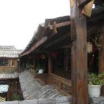 Photo of Fushengxiang Hostel Lijiang