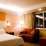 Hotel Topsun On The Bund resmi