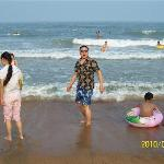 Photo of Rizhao Beach Area