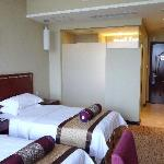 Foto de Golden Quality Hotel