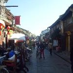 Dali Foreigner Street