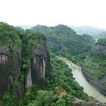 Wuyi Mountain Scenic Resort