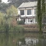 Jianyang Longquan Lake Scenic Resort
