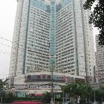 Photo of New Century Hotel Shanghai