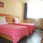 Φωτογραφία: Home Inn Jilin Tianjing Street