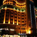 Φωτογραφία: City Inn Huizhou Yuandong