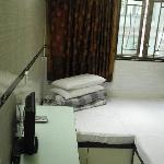 The Hong Kong Holiday Guesthouse resmi
