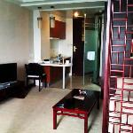 Starway Hotel Tenglongge Apartment Hotel Foto