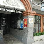 Naza International Youth Hostel